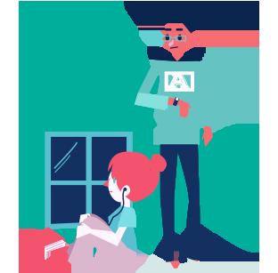 Le CPCT lien social est une antenne du CPCT Aquitaine qui aide les jeunes adultes en souffrance psychologique
