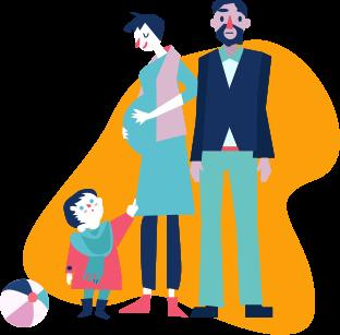 Le CLAP est une antenne du CPCT Aquitaine : c'est un lieu d'accueil psychanalytique et psychologique pour les parents ,futurs parents et jeunes enfants