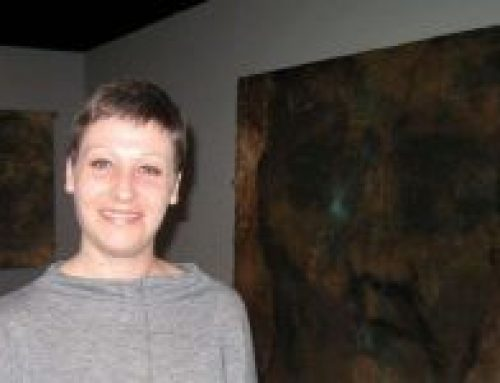 Entretien avec Céline Dotigny