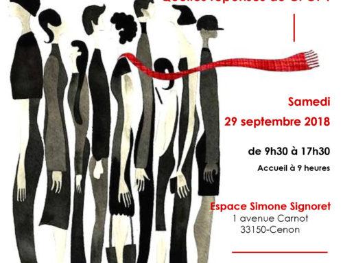 Mé tékitoi ? 11e Journée du CPCT Aquitaine
