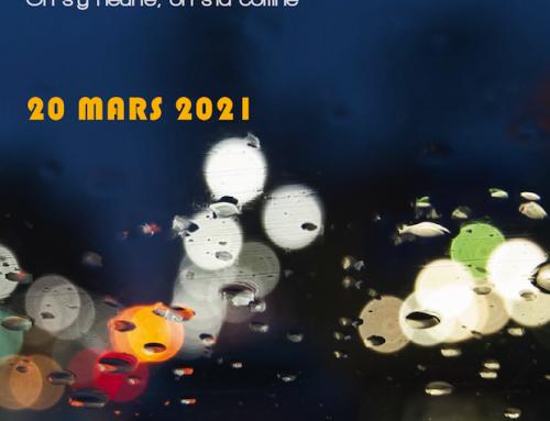 20 mars 2021 | La permanence de la crise